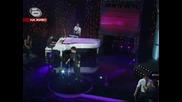 Music Idol 3 - Боян - Carrie - Македонският изпълнител изпя песента си с много сила и чувство