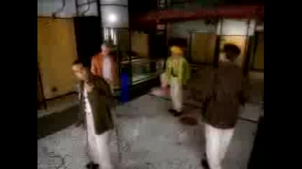 Backstreet Boys - All I Have To Give