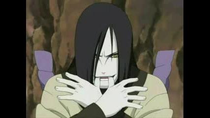 Full Fight Naruto Vs Orochimaru 2/2
