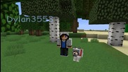 Генератор за релси. - Minecraft 1.4.2