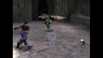 Lets Play Legend Of Dragoon 140 - Syuveil