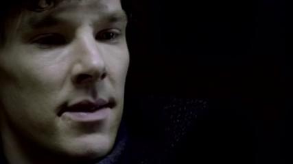 Шерлок Холмс срещу Мориарти // Крёстные Братья - Лондон