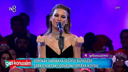"""""""duy Beni"""" Osestürkiye 31.12.19"""