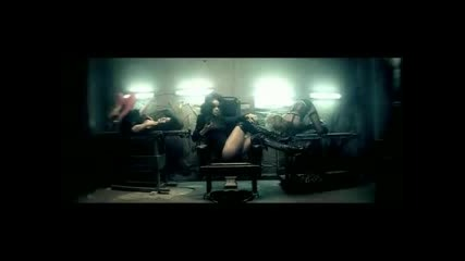 *new* Rihanna - Disturbia Official Video