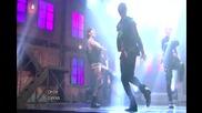 [live Hd 720p] 120324 - Shinee - Sherlock (comeback stage)