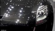 Fab Design Mercedes Sls Gullstream - Exterior Walkaround - G