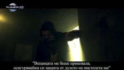 Борис Солтарийски & Андреа - Предай се - Cinema Version