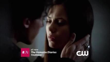 Промо! Дневниците на вампира сезон 6 епизод 2