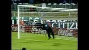 Rene Higuita - The Scorpion Kick - Най - лудия вратар в света!