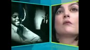 Марая Кери пее на погребението на Майкъл Джексън