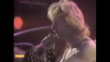 Saxon & Judas Priest - 1980