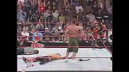 Wwe Edge vs. John Cena
