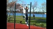 Boston Muscle ups