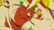 Gokus Sacrifice Amv