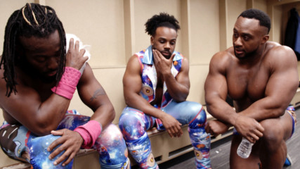 Is The New Day thinking of quitting WWE?: WWE.com Exclusive, March 19, 2019