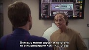 Star Trek Enterprise - S03e07 - The Shipment бг субтитри
