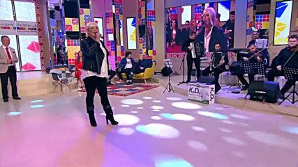 Vesna Zmijanac - Dok je mene bice njega - Zikina sarenica - Tv Pink 7.3.2020.