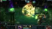 Heroes of Newerth - Gameplay