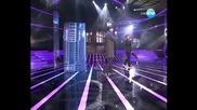 Ангел и Моисей - Englishman in New York - X Factor Bulgaria Концертите