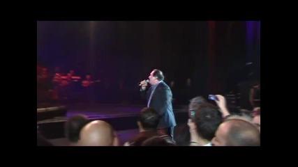 Vasilis Karras - Live Sofia 2009 (hd) 3