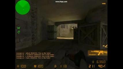 Cs no Hack 3 kills in 0, 5 sec