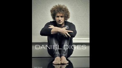 Daniel Diges - Todo me sabe a ti