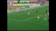 Амкар - Москва 0:1