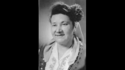 Мита Стойчева - Китка от песни