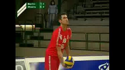 Волейбол От Германия