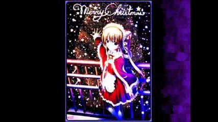 Christmas mixx - 6 songs : Любимите ми 6 Коледни песни
