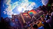 Dj Keidi Welcome to Tomorrowland