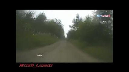 Wrc В България През