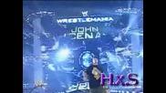 John Cena Mv - Dead Inside