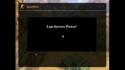 bg cs server
