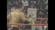 Първи епизод на Жега: Sunday Night Heat 08.02.1998 (2/2)