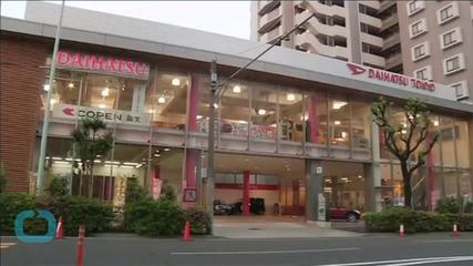 Honda's New Model Has No Takata Air Bag Inflators