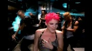 Pink - Most Girls High Quality