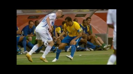 Zinedine Zidane Best Player Ever hq