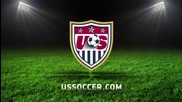 Женски футбол- Сащ- Германия 1:1