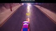 Lp Asphalt 8: Airborne - Porsche Hypercup 1 [dragon Tree; 01:09:861]