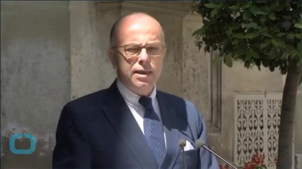 France Arrests More in Church-Attack Terror Plot
