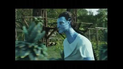 Leona Lewis - I see you [avatar Trailer] Hq