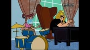 Johnny Bravo - Hail To The Chump