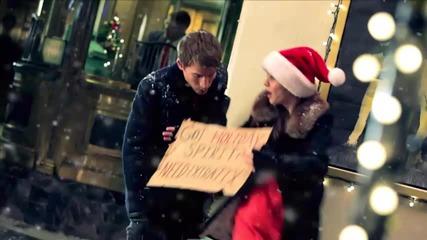 Train - Shake Up Christmas + Превод