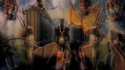 Ghost Rider/monster Sadeness-violent Remix