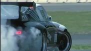 Tyler Mcquarrie - Drift Porsche 911
