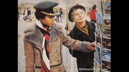 Година без Краля на попа, Майкъл Джексън ...!
