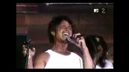 Audioslave - Gasoline Live At Late Show