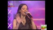 Music Idol 2 - Дует - Мариана Попова и НОРА  Let Me Cry - голям концерт