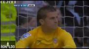 Страхотна Игра На Реал Мадрид 3 На 0 Срещу Севилия